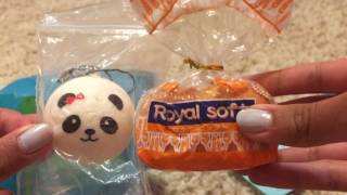 Download Did I get scammed ? Squishy package Video