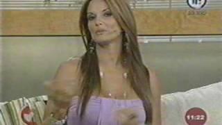 Download MariTere Alessandri Dice que Usa debajo del Vestido Video