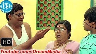 Download Oka V Chithram Movie - Tanikella Bharani, Telangana Shakuntala Best Comedy Scene Video