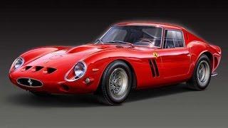 Download Le 10 Ferrari più costose del mondo Video