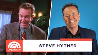 Download 'Seinfeld' Actor Steve Hytner Talks Kenny Bania's Best Lines & How He Booked The Role | TODAY Video