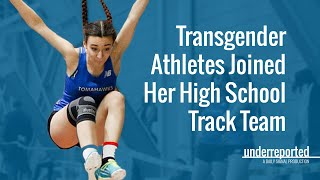 Download Transgender Athletes Joined Her High School Track Team Video