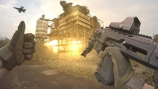 Download Airsoft War - Enemy Stronghold Takedown Video