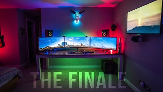 Download The ULTIMATE GAMING Setup: (part 4 - THE FINALE) Video