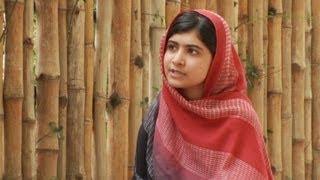 Download The story of Malala Yousafzai Video