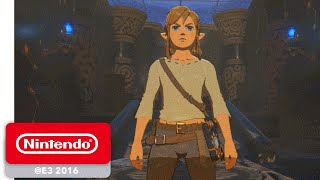 Download The Legend of Zelda: Breath of the Wild - Introduction - Nintendo E3 2016 Video