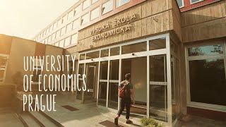 Download International Study Programs - Promo Video VŠE / University of Economics, Prague Video