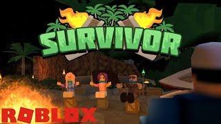 Download Roblox: Survivor 🏝 / Can We Win the Title of Sole Survivor?! Video