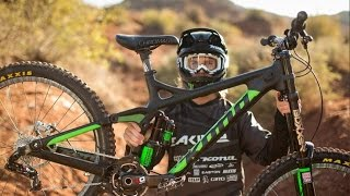 Download Freeride MTB - Graham Agassiz tribute Video