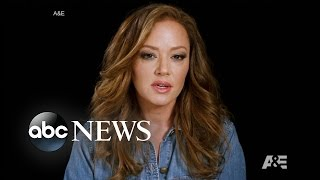 Download Leah Remini Latest Battle With Scientology Video