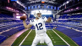 Download Breaking News- Andrew Luck Retires from the NFL! Could the Indianapolis Colts trade for Eli Manning? Video