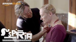 Download Suspiria - Featurette: The Transformations   Amazon Studios Video