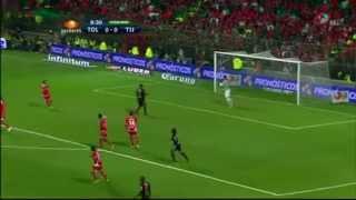 Download Toluca vs Xolos Final Vuelta Liga MX 2012 Parte 1 Video