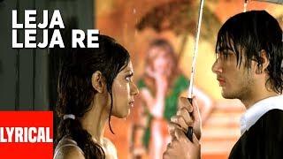 Download Leja Leja Re Lyrical Video | Ustad Sultan Khan, Shreya Ghoshal | Ustad & The Divas Video