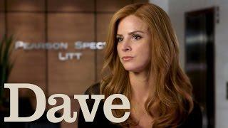 Download Suits Season 5 Cast Rapid Fire Questions | Dave Video