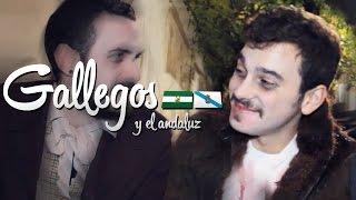 Download GALLEGOS HABLANDO ANDALUZ Video