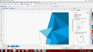 Download Cara Mudah Membuat Background Vektor Video