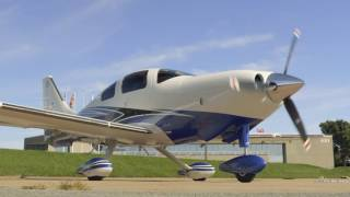 Download Cessna TTx, Prime Performer Video