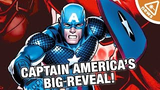 Download 3 Ways the Captain America Big Reveal Could Be Fixed! (Nerdist News w/ Kyle Hill and Dan Casey) Video