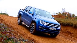Download Volkswagen Amarok V6 2016 off road review Video