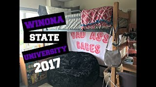 Download COLLEGE MOVE IN DAY VLOG | WINONA STATE UNIVERSITY Video