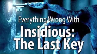 Download Everything Wrong With Insidious: The Last Key Video