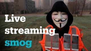 Download China smog alert Video