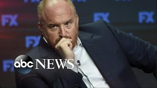 Download Louis C.K. admits the allegations against him are true Video