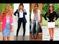 Download Moda y Ropa 2019 de 30 a 40 años a mas outfit modernos Video