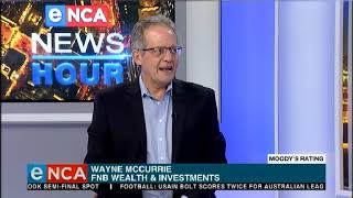 Download South Africa's economic well-being not out as expected Video