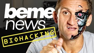 Download Beme News Update #4: We Turned Her Into A Cyborg Video