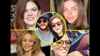 Download Before Kit Harington Got Serious With Rose Leslie, He Was Linked to These Other Women Video