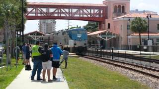 Download Amtrak P092-22 #74 w/ Engineer Patti Video