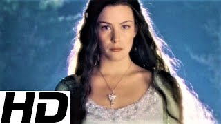 Download The Lord of the Rings • May It Be • Enya Video