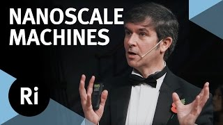 Download Nanoscale Machines: Building the Future with Molecules Video