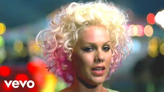 Download P!nk - Who Knew Video