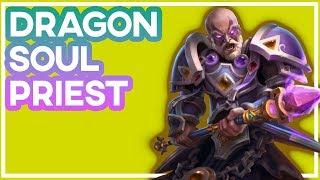 Download Hearthstone: Dragon Soul Priest Secret Weapon Video