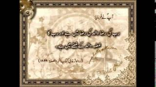 Download Molvi Muhammad Umar Baloch(Nabi Pak{S.A.W} E Safit) Video