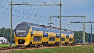 Download Trenes de Cercanias y Regionales en Holanda Video