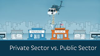 Download Private Sector vs. Public Sector Video
