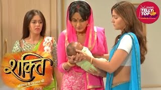 Download New Born Baby Twist In Shakti | Soumya Gets Treated As Ill Omen Video