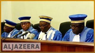 Download 🇨🇩 DR Congo crisis deepens; African leaders congratulate Tshisekedi   Al Jazeera English Video