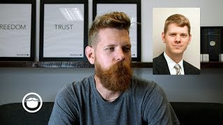 Download How My Beard Has Changed Over 15 Years Video