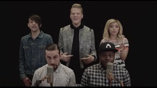Download Evolution of Michael Jackson - Pentatonix Video