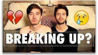 Download BREAK-UP CHALLENGE! Video