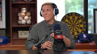 Download Abby Wambach on The Dan Patrick Show (Full Interivew) 9/15/16 Video