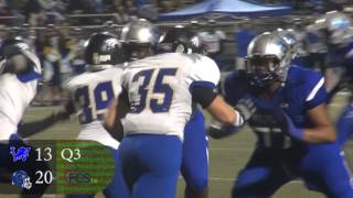 Download Fulton County Schools Game of the Week (Playoff Edition) - November 11th Video