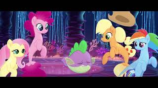 Download My Little Pony The Movie Funny Memorable Moments #5 Video
