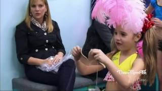 Download Dance Moms: Abby thinks ALDC should look Naked (S2, E09) Video