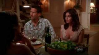 Download Desperate Housewives Clip Corner - 6x21 ″A Little Night Music″ Dinner Party Video